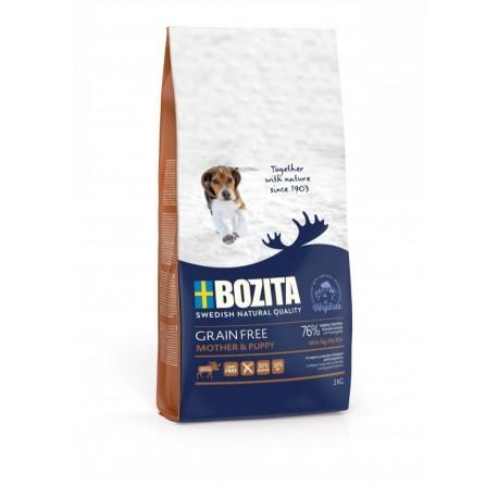 Bozita Grain Free Mother Puppy 2kg