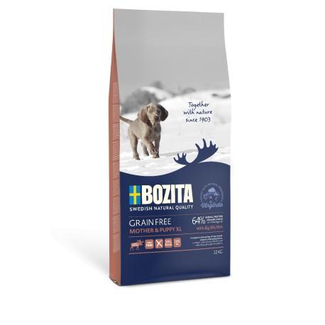 Bozita Grain Free Mother Puppy XL 2 x 12kg