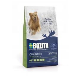 Bozita Grain Free Elk 3,5kg