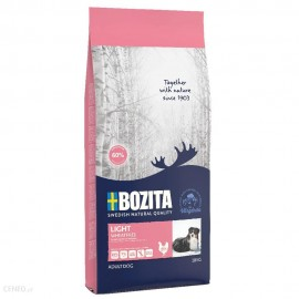 Bozita Light 10kg