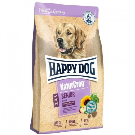 Happy Dog NaturCroq Senior 2 x 15kg