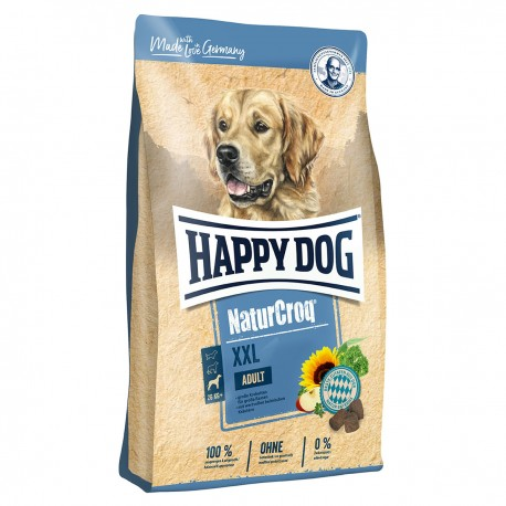Happy Dog NaturCroq Adult XXL 2 x 15kg