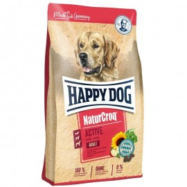 Happy Dog NaturCroq Active 2 x 15kg