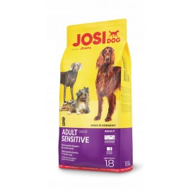 Josera Adult Sensitive 18kg