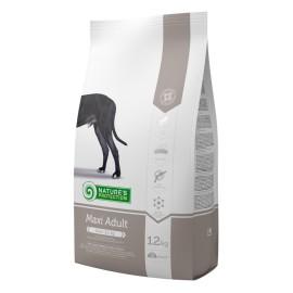 Nature's Protection Maxi Adult 12kg + 3KG GRATIS