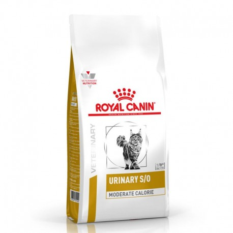 Royal Canin Urinary SO Moderate Calorie Cat 7kg