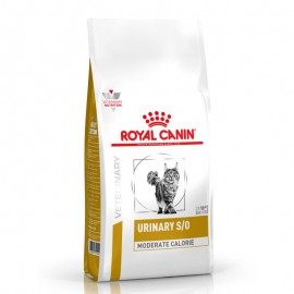 Royal Canin Urinary SO Moderate Calorie Cat 2 x 7kg
