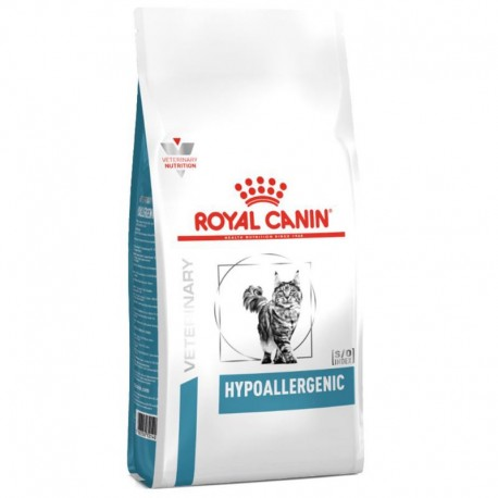 Royal Canin Hypoallergenic Cat 2 x 4,5kg