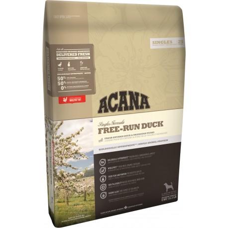 Acana Free Run Duck 11,4kg