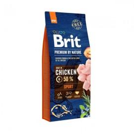Brit Sport 2 x 15kg