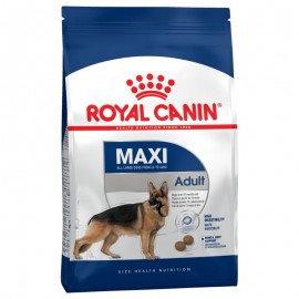 Royal Canin Maxi Adult 2 x 15KG