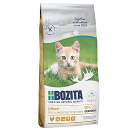 Bozita Kitten 0,4kg