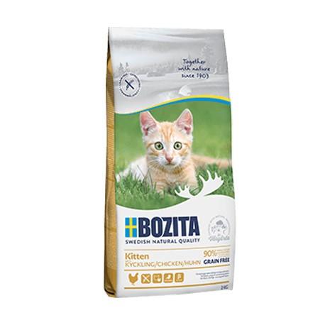 Bozita Kitten 2kg