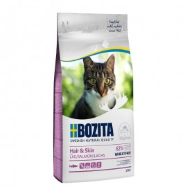 Bozita Sensitive Hair Skin 10kg