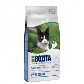Bozita Outdoor Active 10kg