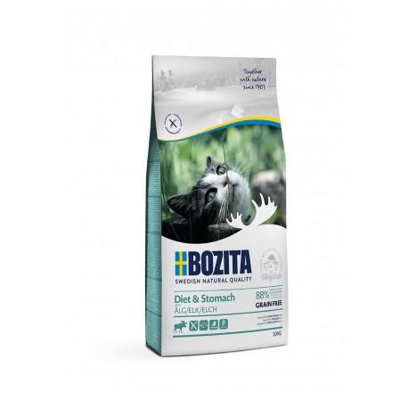 Bozita Sensitive Diet Stomack 2kg