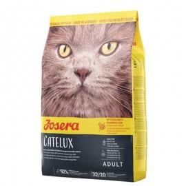 Josera Catelux 2 x 10kg