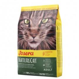 Josera NatureCat 0,4kg