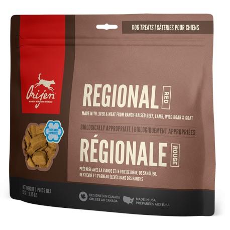Orijen Regional Red Dog 42,5g