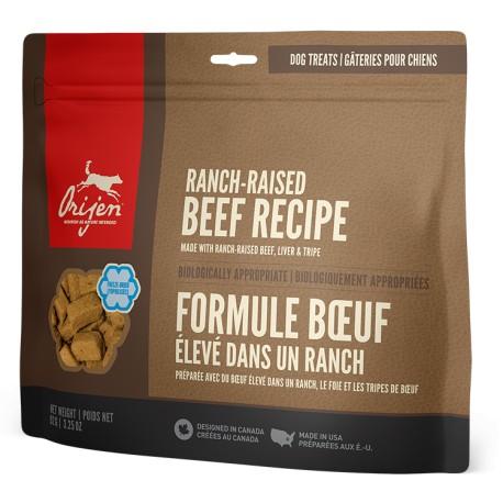 Orijen Ranch Raised Beef 42,5g