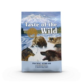 Taste Of The Wild Pacific Stream 2 x 12,2kg