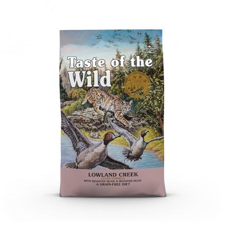 Taste Of The Wild Lowland Creek 2 x 6,6kg