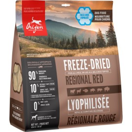Orijen Freeze-Dried Regional Red 170g