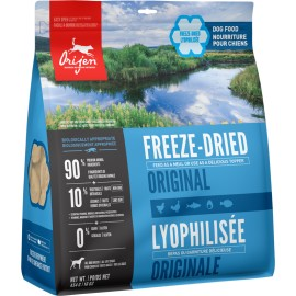 Orijen Freeze-Dried Original 170g