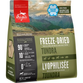 Orijen Freeze-Dried Tundra 170g