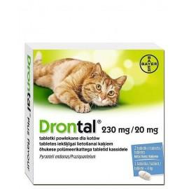 Drontal Dla Kota