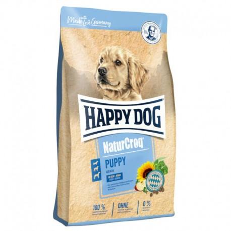 Happy Dog NaturCroq Welpen 2 x 15kg