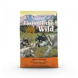 Taste Of The Wild High Prairie Puppy 2 x 12,2kg