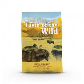 Taste Of The Wild High Prairie 2 x 12,2kg