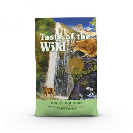 Taste Of The Wild Rocky Mountain 2 x 6,6kg