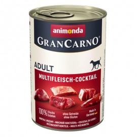 Animonda Grancarno Koktail Mięsny 400g