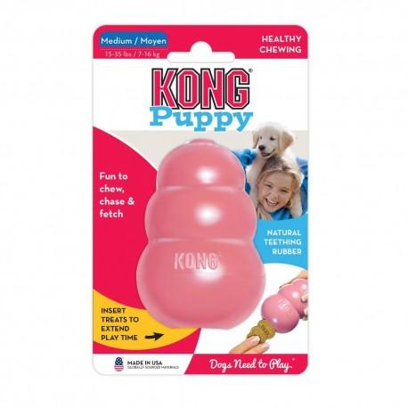 Kong Puppy Medium 8,5cm