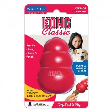 Kong Classic Medium 8,5cm