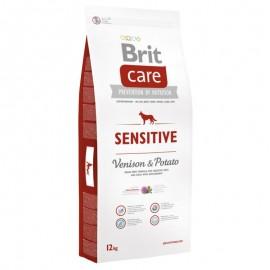 Brit Care Venison 12kg