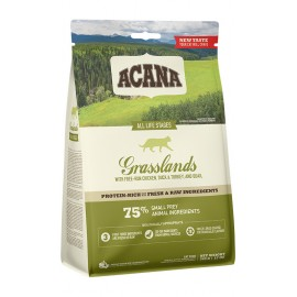 Acana Grasslands Cat 0,34kg