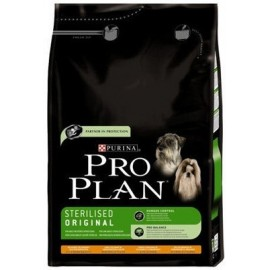 Pro Plan Adult Sterilised 12kg