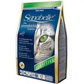 Sanabelle Sensitive 2 x 10kg