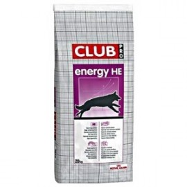 Royal Canin Club HE 20kg