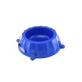 Miska plastikowa ŁAPA 0,7 L