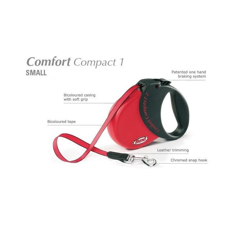 smycz flexi comfort compact 1 sklep. Black Bedroom Furniture Sets. Home Design Ideas