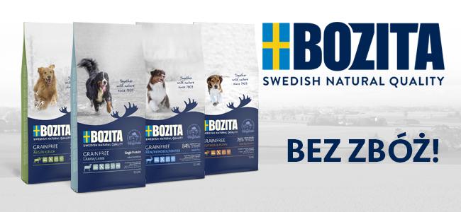 bozita grain free